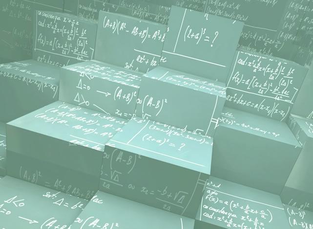 Sección Matemáticas
