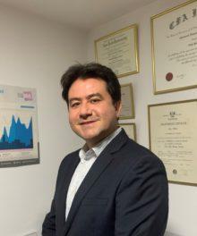 Paul BRINGAS ARBOCCO, CFA.