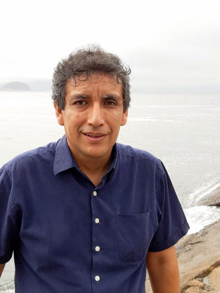 Carlos Antonio ABANTO VALLE