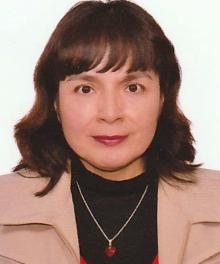 Ysabel MURGA PINILLOS