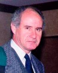 Francisco VERDERA V.  † (1949-2015)