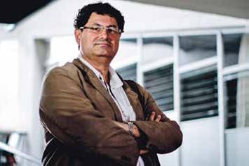 Javier Ernesto HERRERA