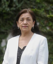 Janina LEÓN