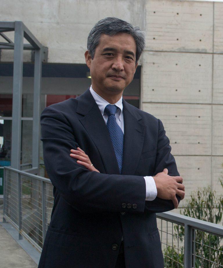 Roberto Julio CHANG