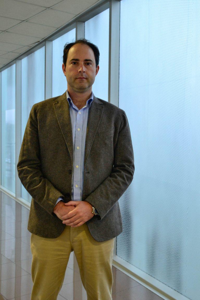 Tomás Andrés RAU BINDER