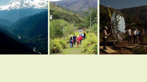 GRUPO y su enfoque de turismo sostenible