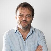 Santiago Forns