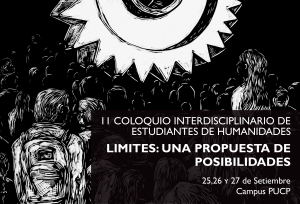 II Coloquio Interdisciplinario de Estudiantes de Humanidades
