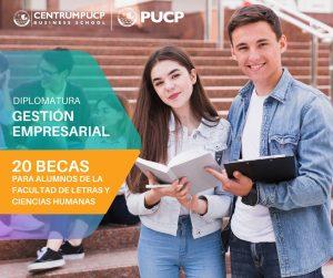 20 Becas para Diplomatura de Estudio en Gestión Empresarial