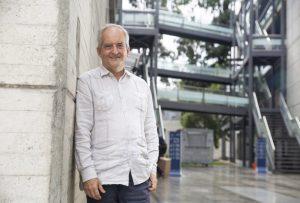 Semblanza del Dr. Ciro Alegría Varona (Lima, 1960-2020)