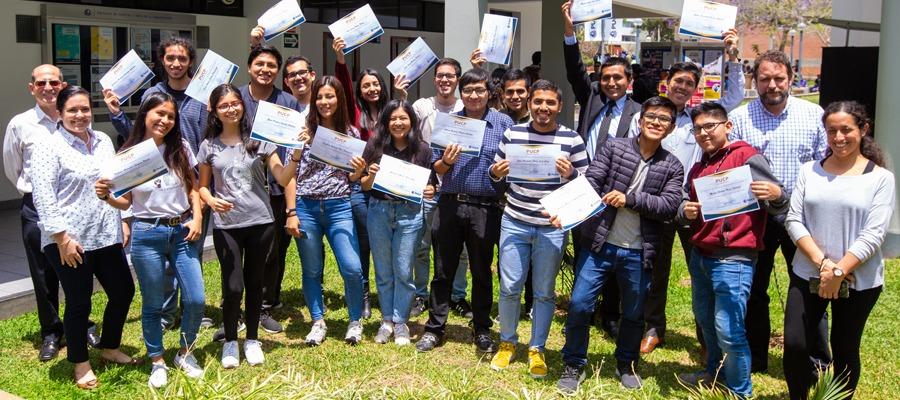 estudiantes de internacionalización