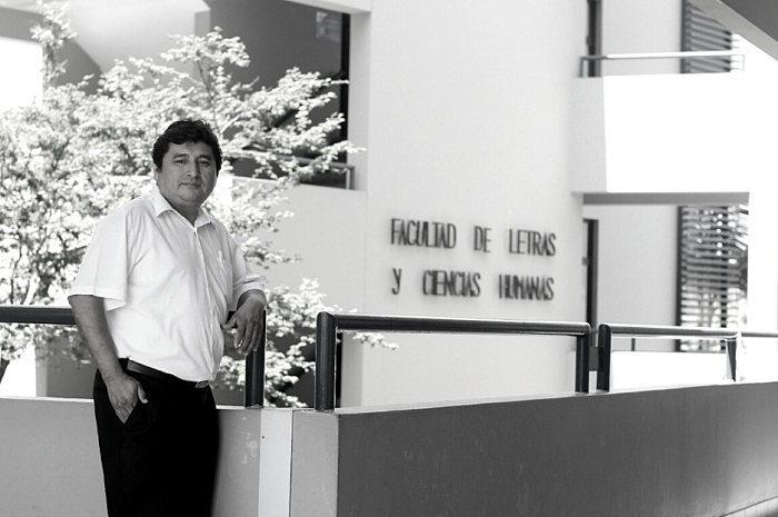 Fallecimiento de nuestro compañero de trabajo y amigo Edwin Cuenca Gonzales