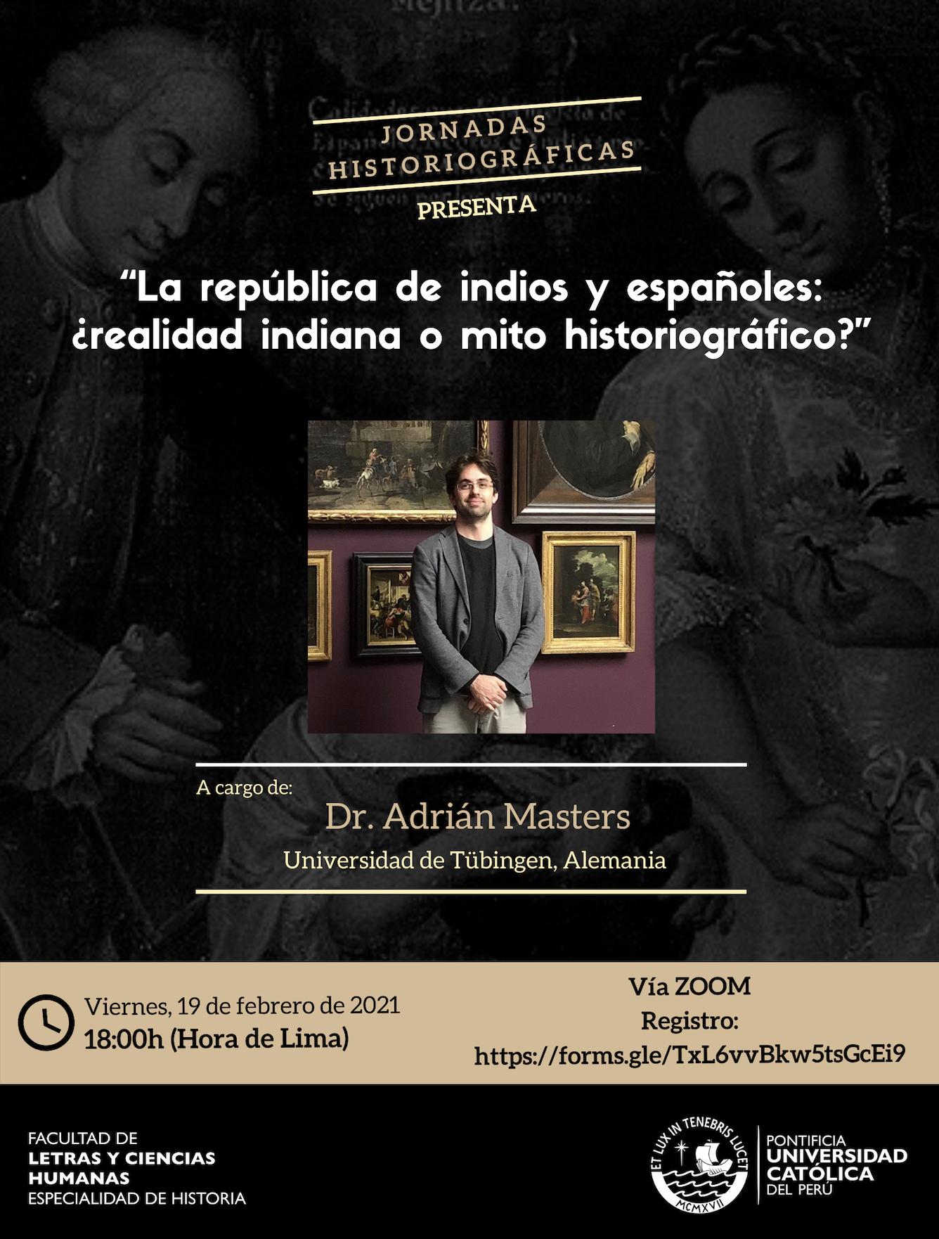 La república de indios y españoles: ¿realidad indiana o mito historiográfico?