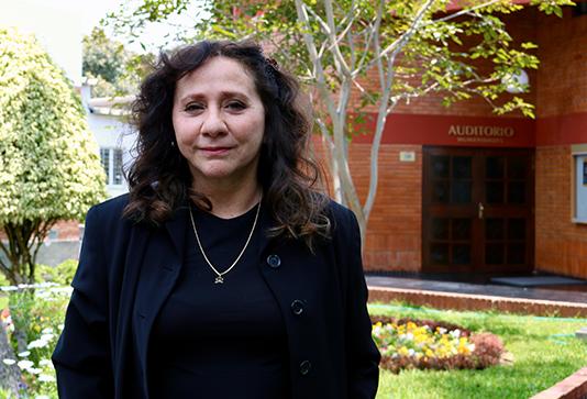 La Dra. Margarita Suárez es nombrada miembro de un Consejo Asesor Internacional