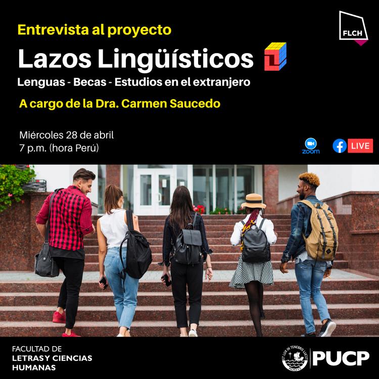 Entrevista | Lazos Lingüísticos