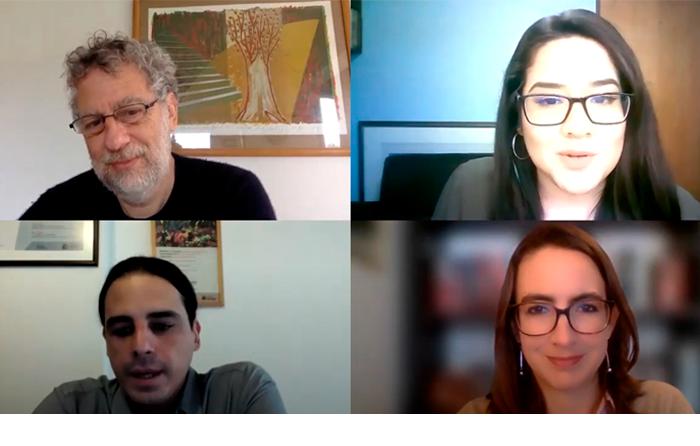 La crisis del COVID-19 y el pensamiento crítico. Entrevista a Daniel Feierstein