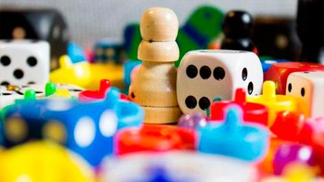 Taller en Creación de Juegos de Mesa