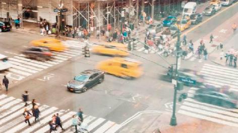 Curso de Capacitación en Introducción al Análisis del Desplazamiento Peatonal