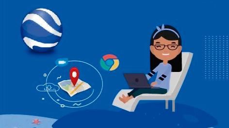 Curso de Capacitación en Realidad Virtual y Herramientas de Geolocalización de Google para el Aula