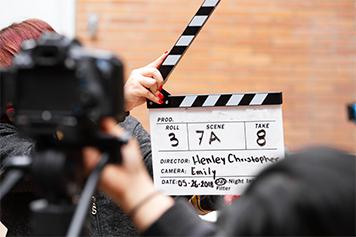 Diplomatura de Especialización en Guion y Gestión de Proyectos Audiovisuales