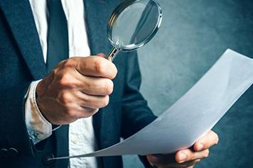 Perfil de Riesgo y Auditoría en la Empresa
