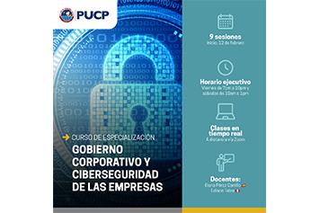 Gobierno Corporativo y Ciberseguridad de las Empresas