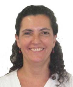 MARIA BLUME DEL RIO