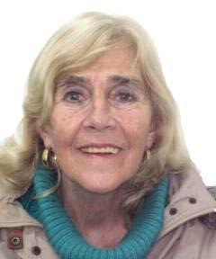 FRAGA DE LEON, MARIA DEL ROSARIO