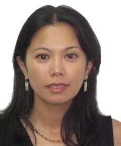 NAKA SHIMABUKURO, PATRICIA IRIS