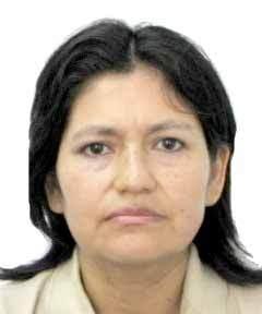 SILVA VIDAL DE MILLONES, FEY YAMINA