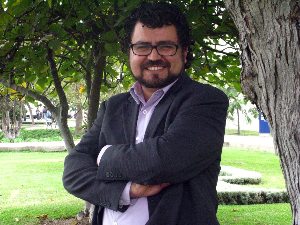 Martín Plascencia