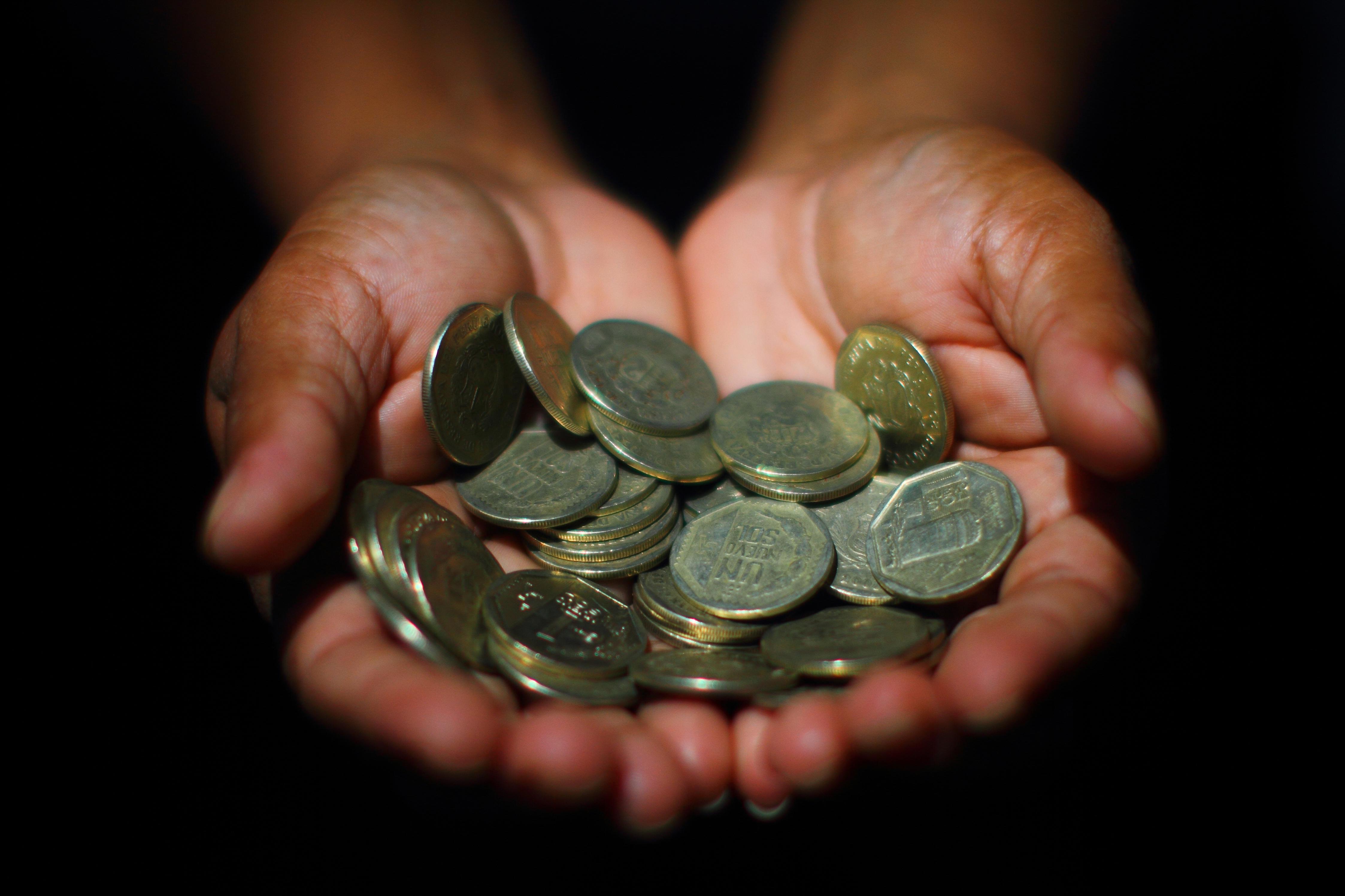 Informe PuntoEdu: ¿Ha disminuido realmente la pobreza en nuestro país?