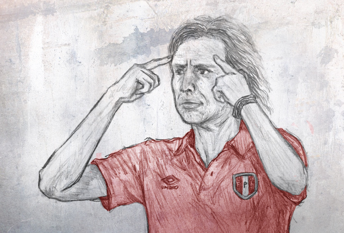El fútbol y la psicología