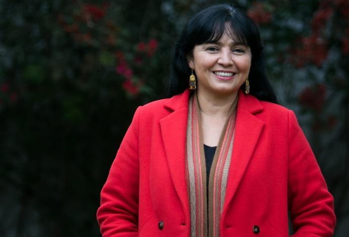Claudia Rosas