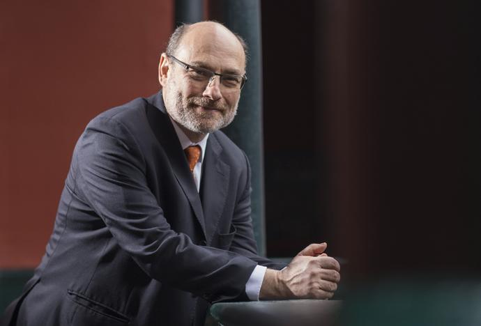 Rubén Boroschek