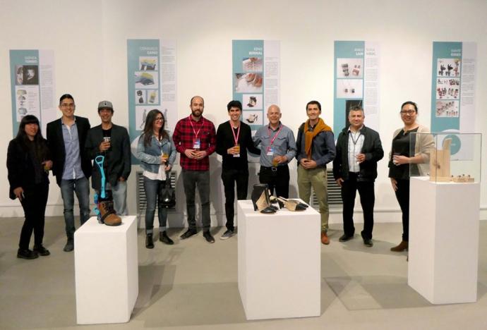 Especialidades de diseño de la PUCP organizan primer Congreso Académico de Diseño