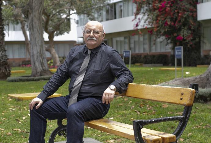 Darío Páez