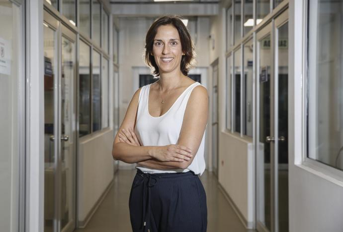 Mariana Leguía
