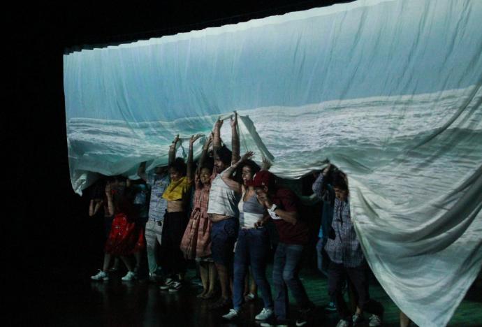 Estos son los artistas escénicos PUCP en el FAE Lima 2020