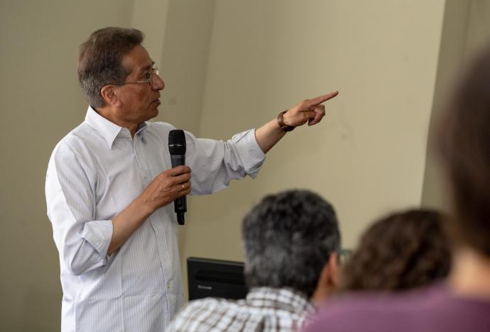 Comunicadores investigan: Escuela de verano Alaic 2020 en nuestro campus
