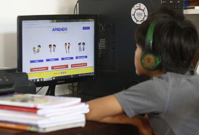 La Facultad de Educación PUCP elaboró recursos pedagógicos para el Minedu