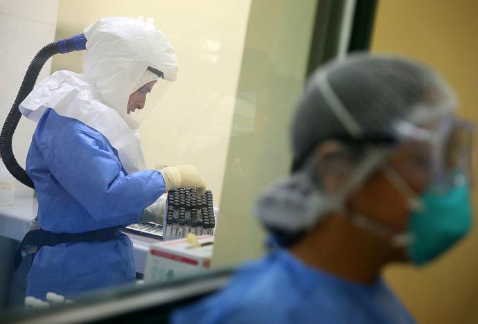Dos proyectos PUCP contra el coronavirus obtienen S/ 250,000 de Fondecyt