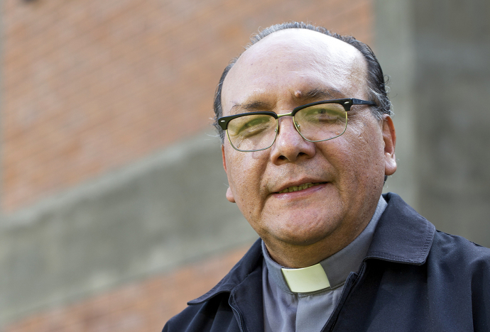 Edmundo Alarcón