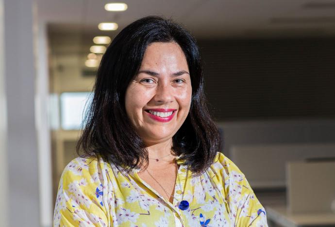 Nuestra docente María Eugenia Ulfe dirige el Festival de Cine de LASA 2020