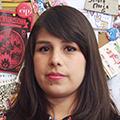 Silvia María Gonzales