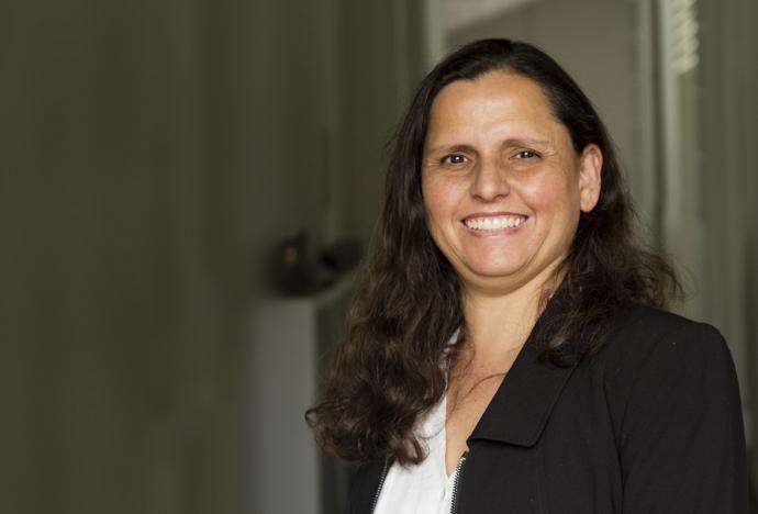 Ing. Cristina Toledo
