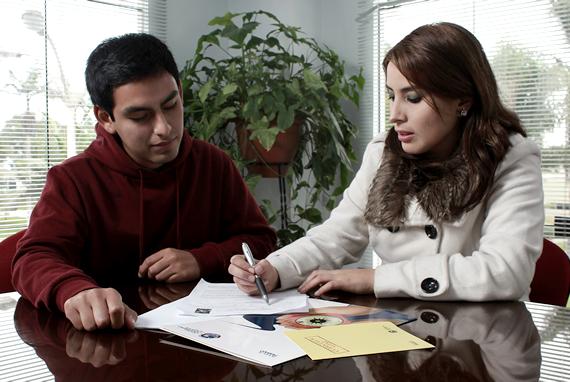 Consejeros de Carrera: el impulso para el inicio de tu vida laboral