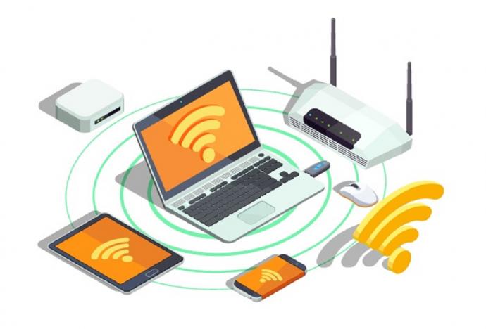 Fondo Conectividad PUCP: cuida tu conexión a Internet durante los exámenes finales