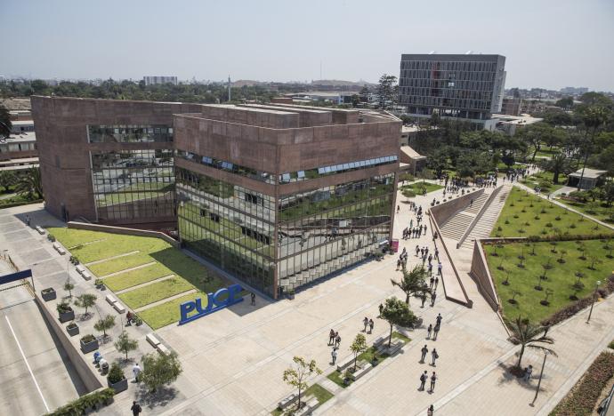 Ranking THE 2021 by Subject: la PUCP es la única universidad peruana en estas cinco áreas temáticas