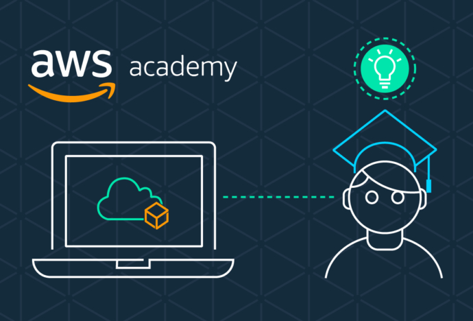 La PUCP es la universidad peruana pionera en ser miembro de Amazon Web Services Academy